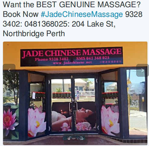 male massage massage queen street brisbane