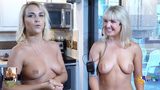 Exhibitionist reporter Jenny Scordamaglia joins guest Eila Adams in this brand new show